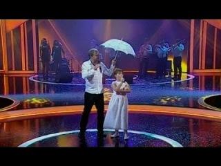 Французская песня о маме на украинском языке - Место встречи - Интер