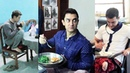 Aamir Khan's DIET AND TRAINING SECRETS For PK And Dhoom 3.