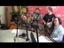 Группа Элланта в эфире БезОбеда Шоу на НАШЕм Радио в Ижевске