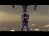 Chuck Norris - parody Van Damme Volvo commercial... =)