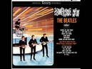 The Beatles *1964 / Something New (US Stereo LP Capitol)