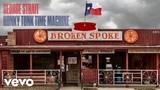 George Strait - Honky Tonk Time Machine (Audio)