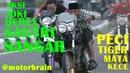 UNIK !! Pakai SARUNG Dan PECI Pembalap HEREX Ini Ternyata BERINGAS - Drag Bike Mojoagung