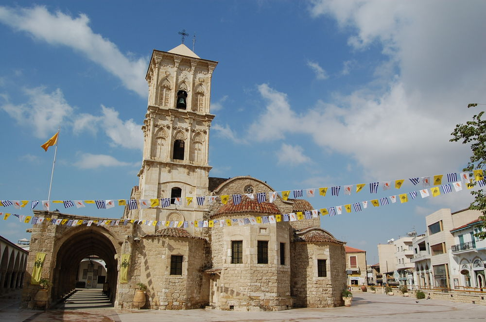 Кипр - лучший выбор для отдыха в сентябре!