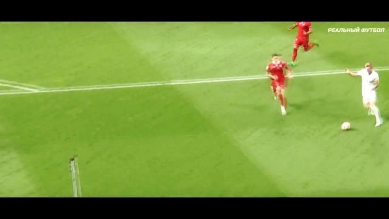 Шикарный гол роналду | Wiz | FFV