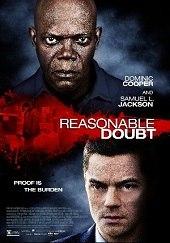 Reasonable Doubt (Duda razonable) (2014) - Latino