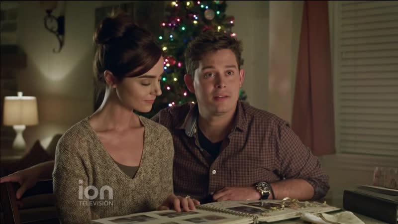 A Wedding for Christmas (ION TV 2018 US)(ENG)
