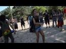 Ace Ventura drops Zentura - Sonic Masala @ Tree of Life Festival 2013
