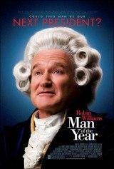 Man of the Year (El hombre del año)(Man of the Year)