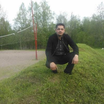 Анар Сулейманов, 17 июня , Питкяранта, id146972660