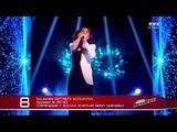 Battista Acquaviva - Ave Maria (The voice 2015)