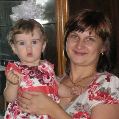 Надежда Диденко, 3 января , Омск, id44158923