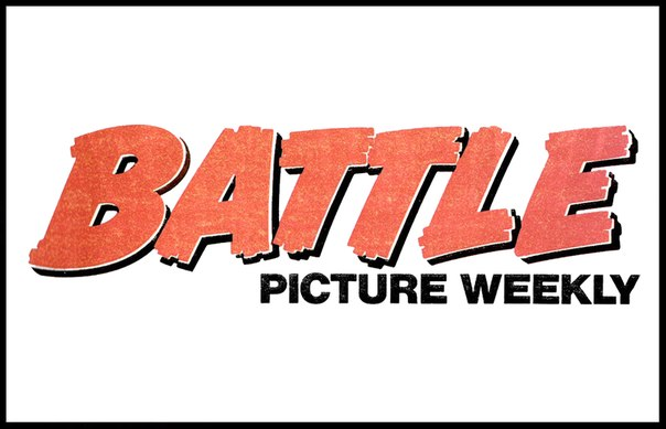 Battle Picture Weekly