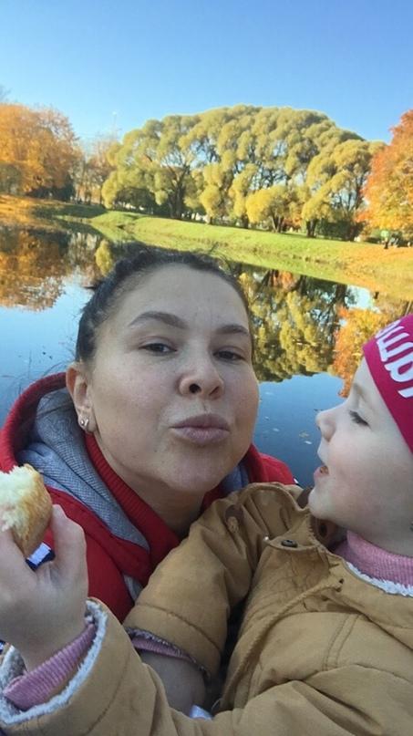 Irina Yakovleva | Новоселье