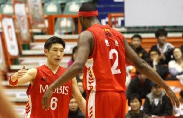 Баскетбол. Чемпионат Южной Кореи. Мужчины. Плей-офф. Финал. До 4-х поб