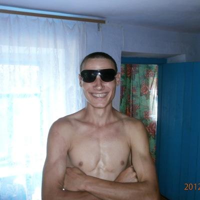 Дима Прыгарен, Николаев, id193976591