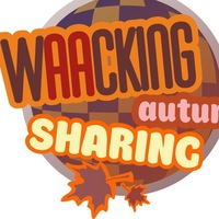 Waacking Autumn Sharing! 1-3 ноябрь 2014