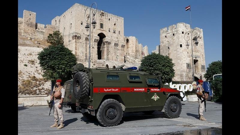 Турция - ВС РФ: В Идлибе не появляйтесь, безопасности не гарантируем...