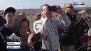 Военно-исторический фестиваль в Крыму плохо организован, сообщают наши репортёры обновлено