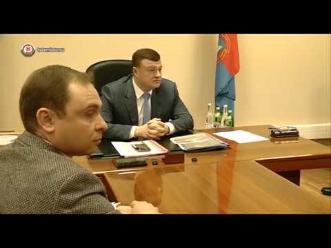 Александр Никитин высказал свою позицию о мусоросортировочном комплексе «КомЭк»