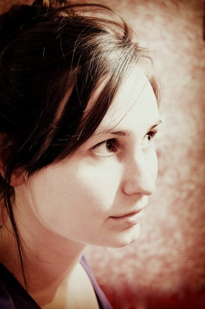 Юлия Горшкова, 30 апреля 1990, Тверь, id113126685
