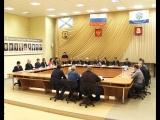 5-я сессия Горсовета: cэкономим на расходах