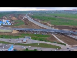 Что будет со старым мостом Едем по новой эстакаде! До запуска Крымского моста ос