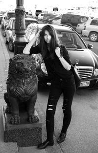 Ася Кудрявцева, 24 ноября 1987, Москва, id226701070