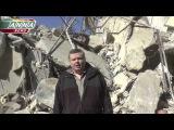 Обращение к народу Украины из Сирии!
