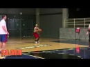 Peyton Siva 2013 NBA Draft Workout NCAA Champion Louisville Cardinals Impact Basketball