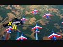 MODERN TALKING nostalgia - Jet Fly in Sky. Magic extreme race disco 1985 show