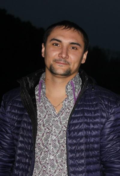 Антон Растегаев, 29 октября 1985, Балашиха, id6437964