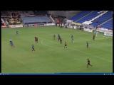 Товарищеский матч / Питерборо Юнайтед - Куинз Парк Рейнджерс / 2:4 - Обзор матча