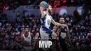 VTBUnitedLeague • ALL STAR GAME 2019 Sergio Rodriguez MVP