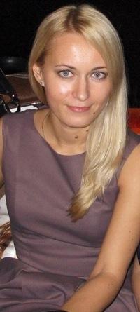 Виктория Аксенюк, 16 октября , Москва, id4588444