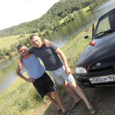 Ильнур Габдульменов, 19 июля , Курган, id97138899