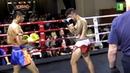 YOKKAO Next Generation Sydney TKO Josh Tonna vs Yim Siam