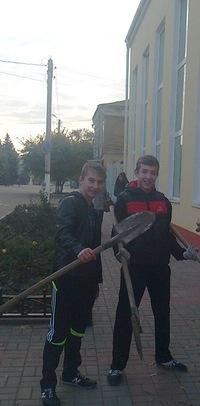 Владислав Янченко, 7 мая , Богучар, id147991804