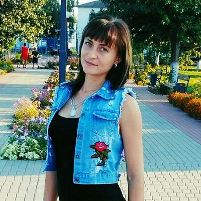 Виктория Варнавская