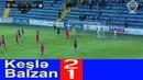 Keşlə 2-1 Balzan QOLLAR VƏ İCMAL 19.07.2018 (Keshla vs Balzan 2-1 GOALS HIGHLIGHTS) SportMix AZ
