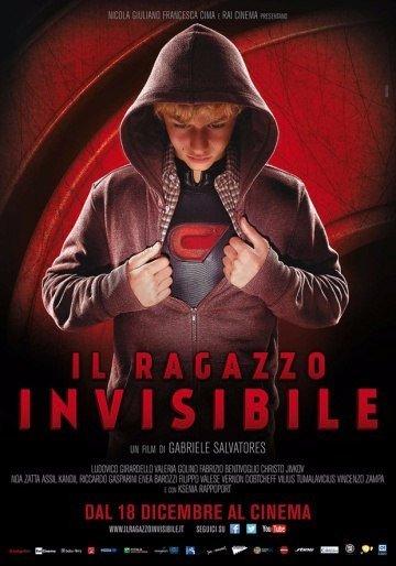 Невидимый мальчик (2014) 480