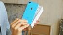 Распаковка и обзор Apple iPhone XR