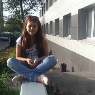 Любовь Евграфова, 23 сентября , Москва, id162263245