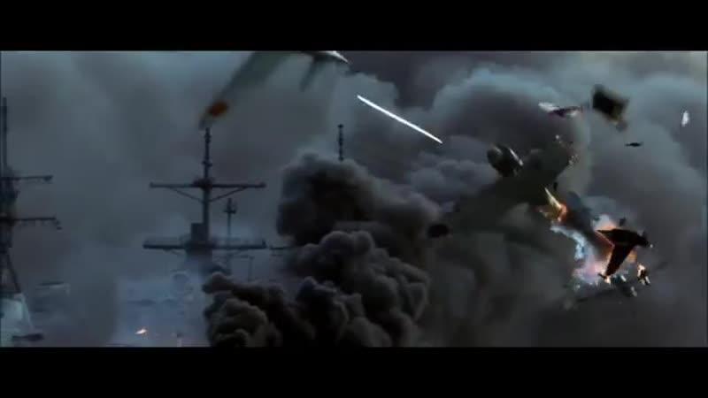 Перл Харбор-Nightwish Wishmaster Pearl Harbor