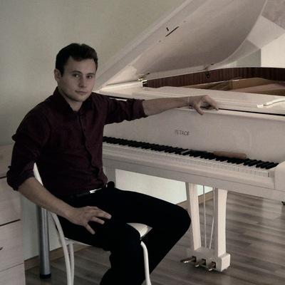 Илья Ван-Заам