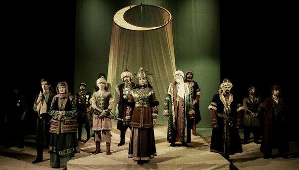 Яхин ФЗ Лекции История татарской литературы