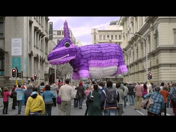 Cadbury - Pinata