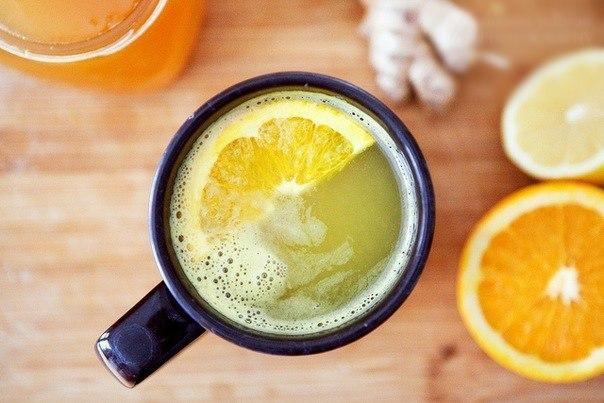3 рецепта имбирного чая. имбирь активно сжигает калории, лечит простуду и тонизирует организм. именно поэтому он — главный герой и важный компонент зимних напитков. вот три несложных рецепта