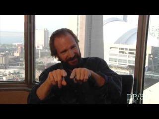 DP/30: Coriolanus, director/actor Ralph Fiennes