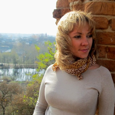 Наталья Позняковська, 6 мая 1987, Ровно, id19373070